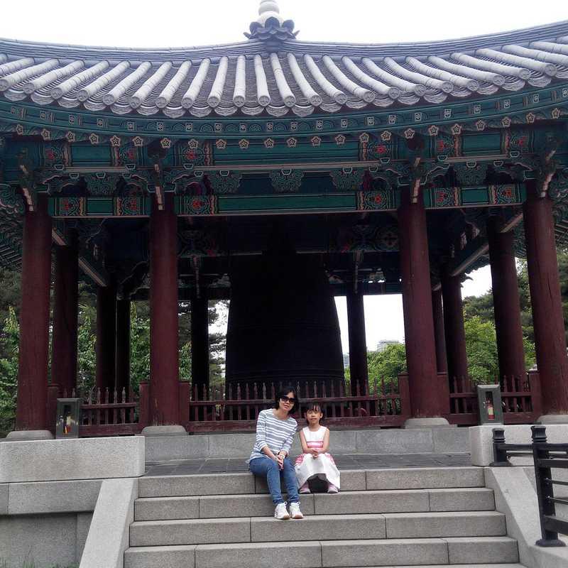 Yongsan Park