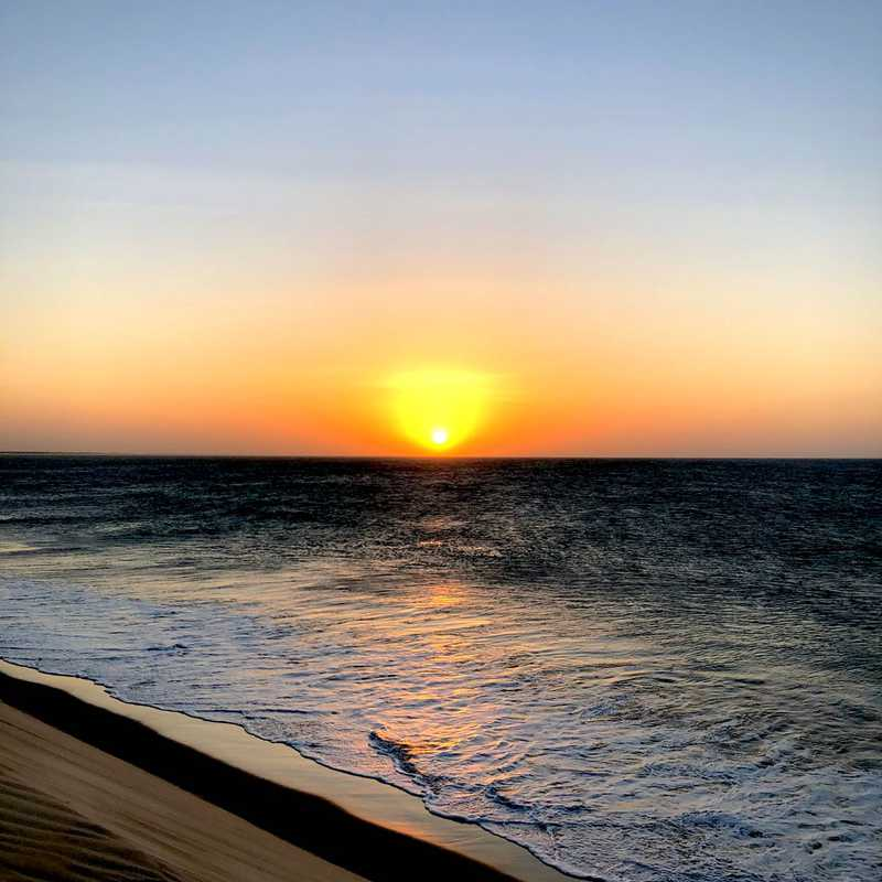 Dune Sunset Jericoacoara