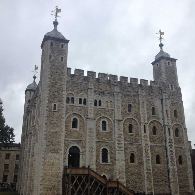 London - UK Sep-2016 | 5 days trip itinerary, map & gallery