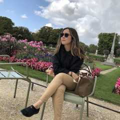 Luxembourg Gardens / Jardin du Luxembourg   POPULAR Trips, Photos, Ratings & Practical Information