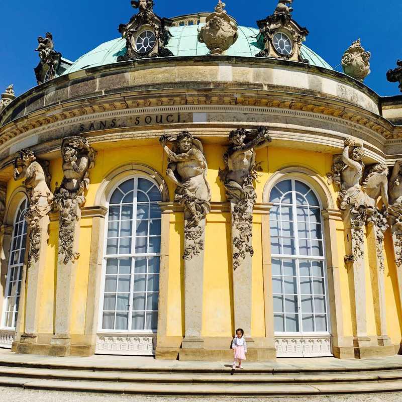 Germany - Hoptale's Destination Guide