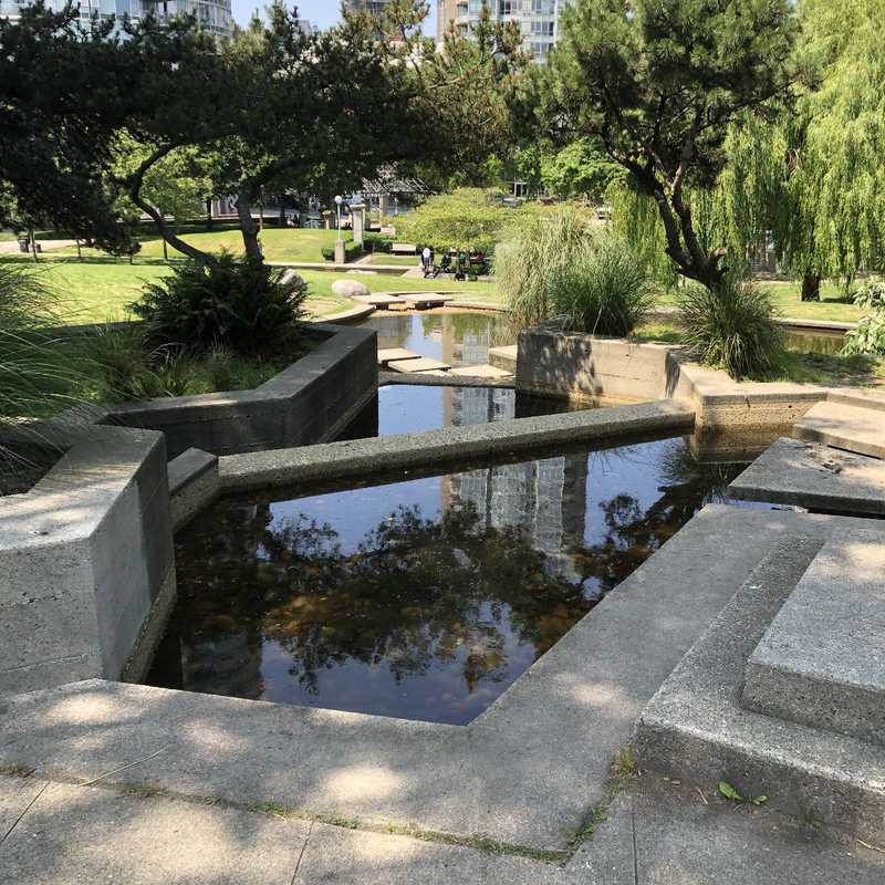 Andy Livingstone Park