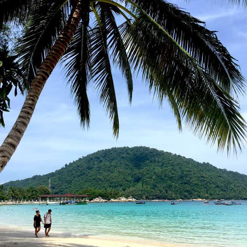 PIR Beach