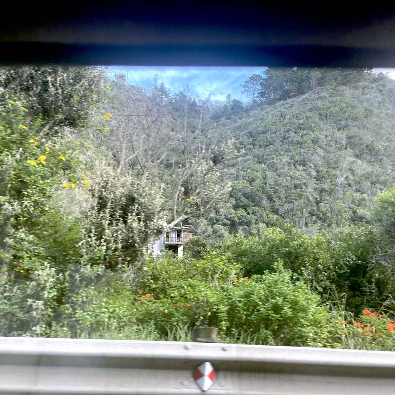 Kaaimans Rivier Gorge Private Ate Nature Re