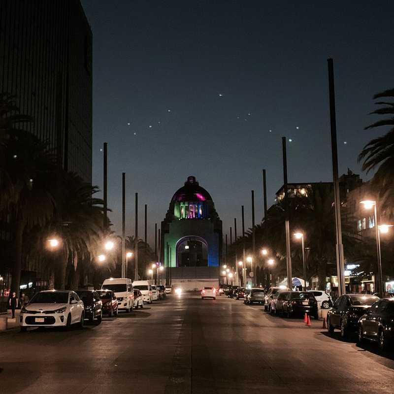 Mexico City - Hoptale's Destination Guide