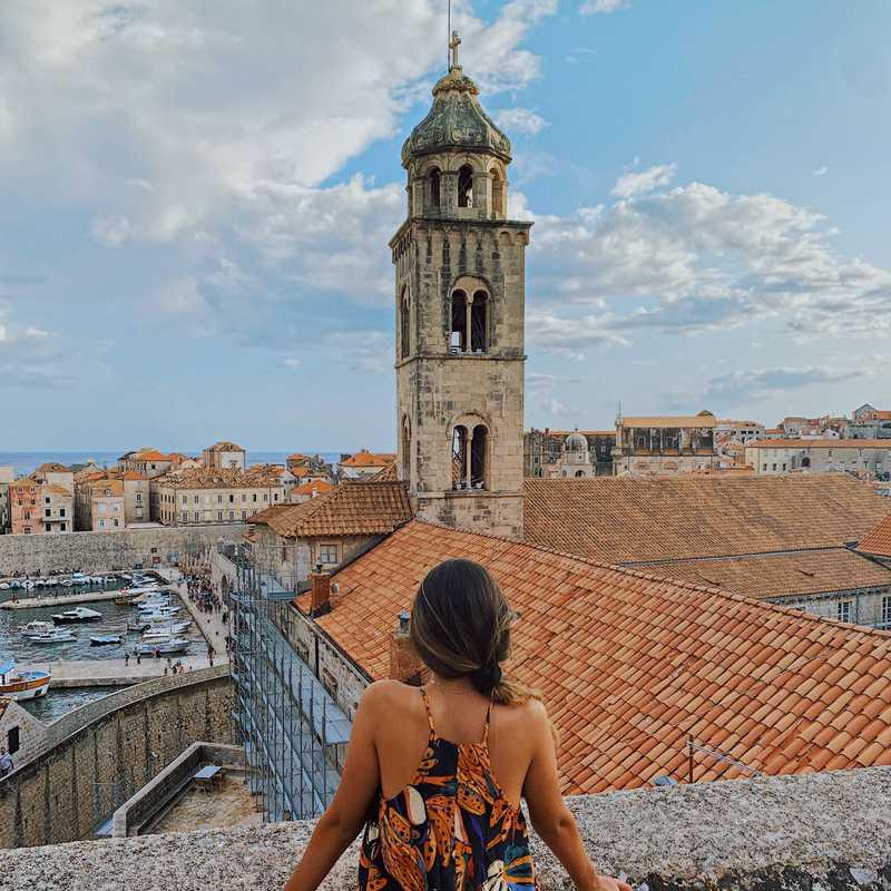 Dubrovnik - Hoptale's Destination Guide