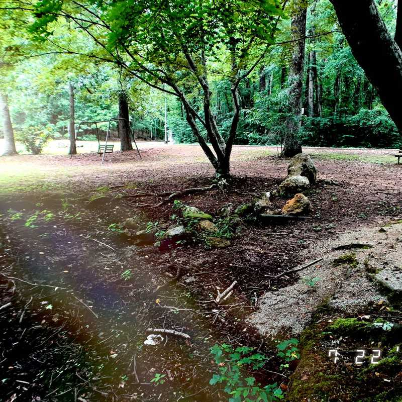 LaGarde Park