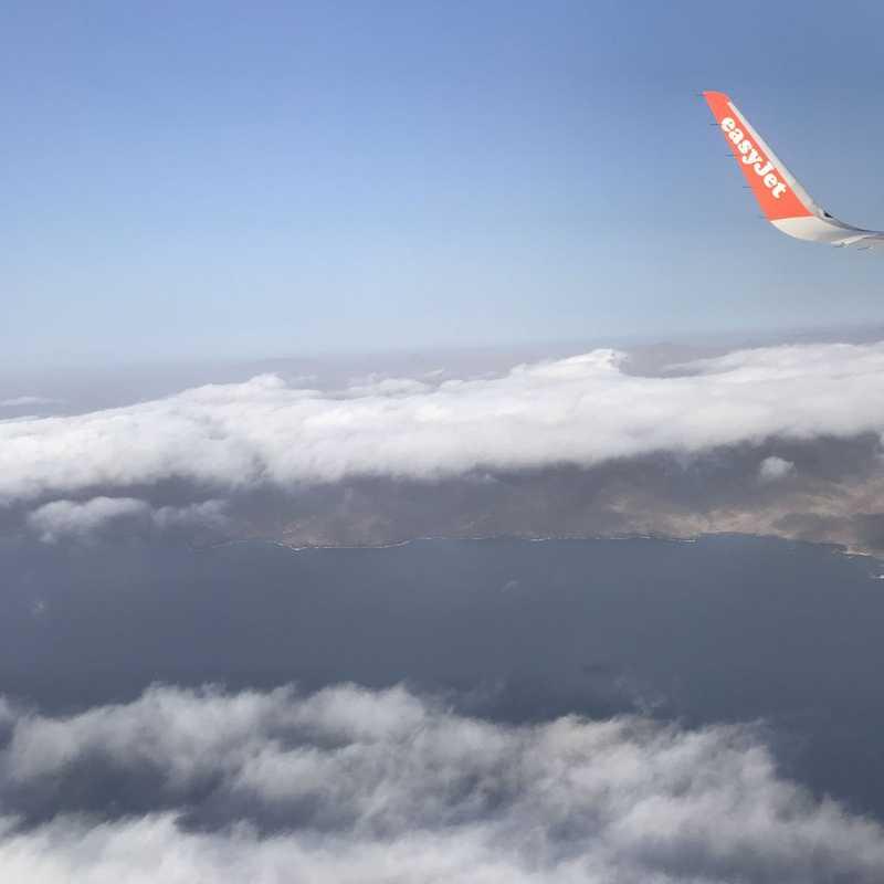 Airport De Fuerteventura