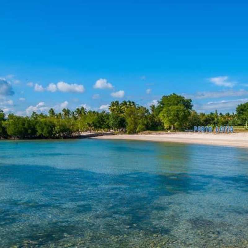 Porto Laiya Residential Beach Subdivison