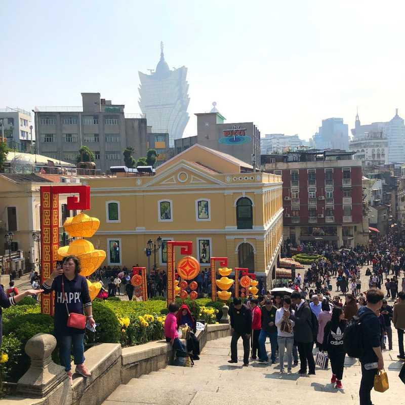 Macau