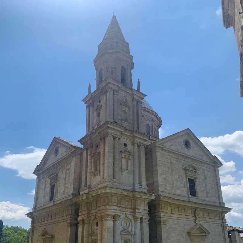 Church of San Biagio