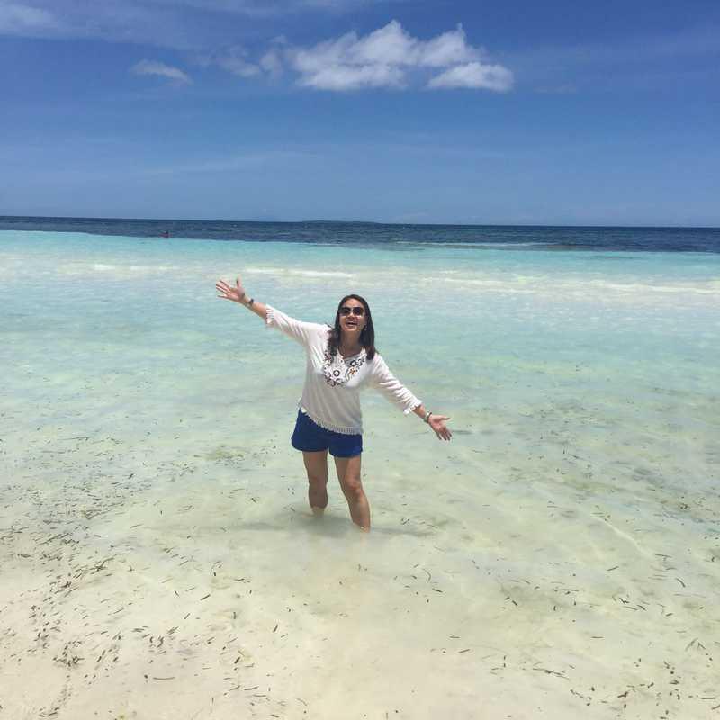 Trip Blog Post by @jessielyncanoy: Tagbilaran City & Philippine Sea & Dauis 2017 | 6 days in Apr (itinerary, map & gallery)