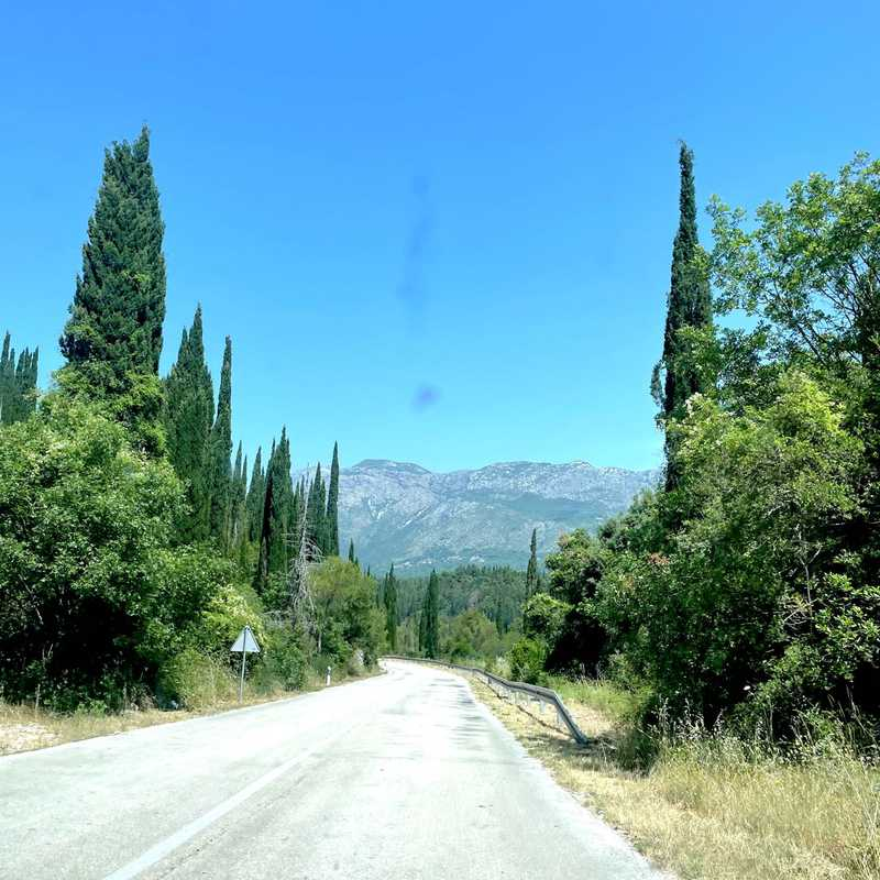 Trip Blog Post by @DreamT: Croatia & Montenegro 2021 | 5 days in Jun (itinerary, map & gallery)