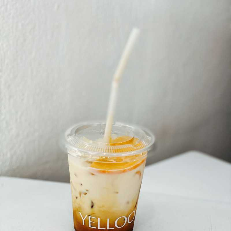 Yellow Crafts Cafe