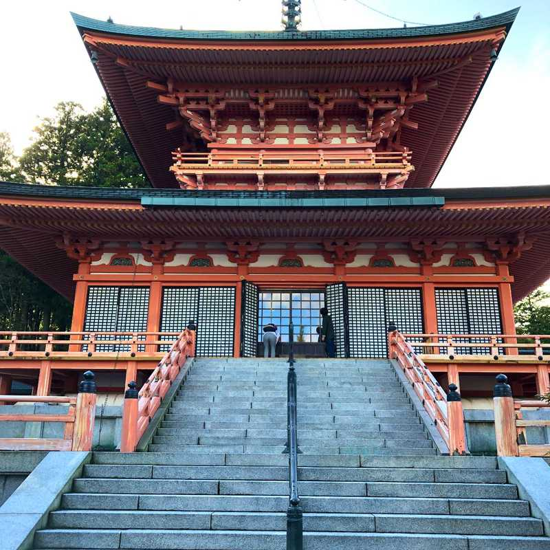 京都2019年10月 | 4 days trip itinerary, map & gallery