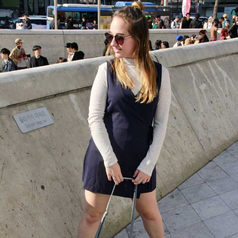 Dongdaemun Fashion Town