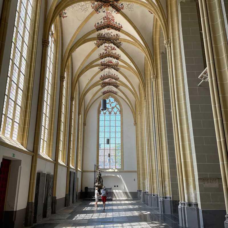 St. Walburgis Church