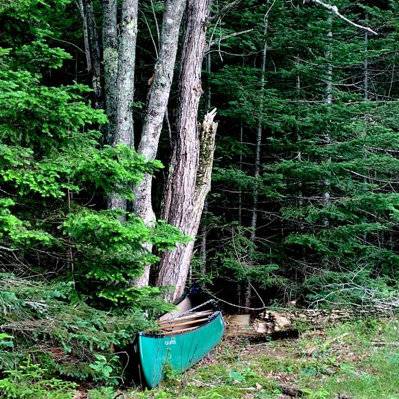 Babson Creek Trail