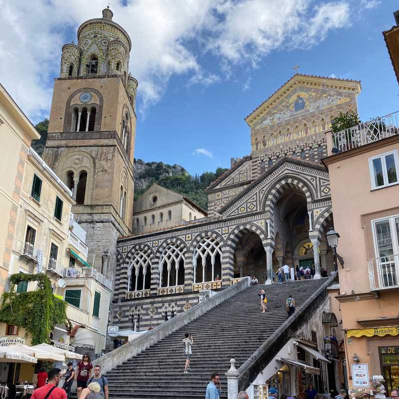 Cattedrale di Amalfi