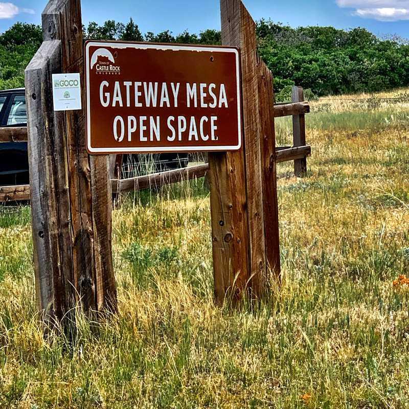 Gateway Mesa Open Space