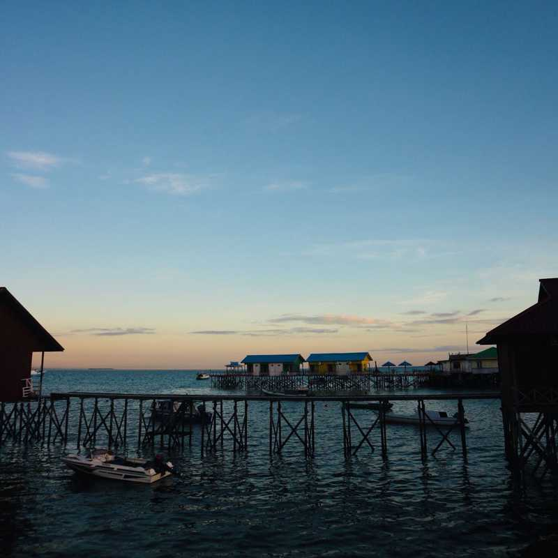 Trip Blog Post by @nurillr: Derawan 2019 | 2 days in Jun (itinerary, map & gallery)