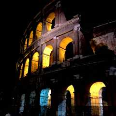 Colosseum   POPULAR Trips, Photos, Ratings & Practical Information