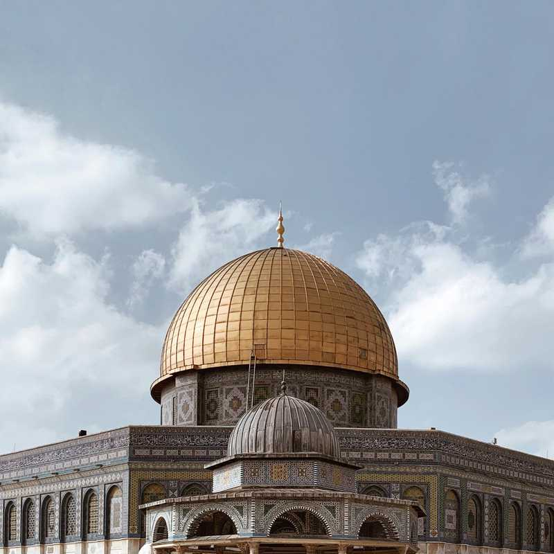 Jerusalem - Hoptale's Destination Guide