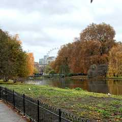 St James's Park - Real Photos by Real Travelers