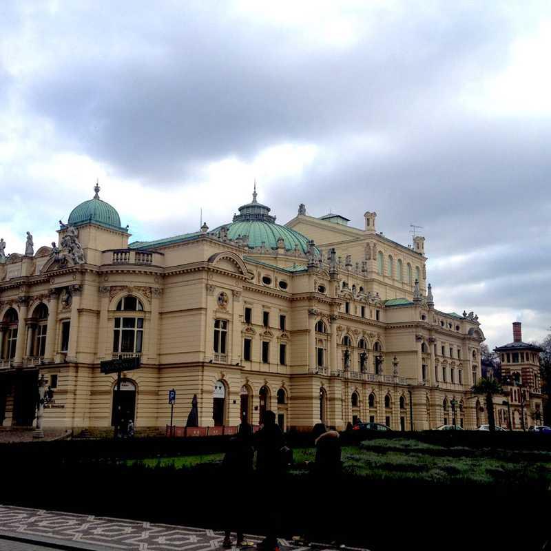 Studio Baletowe przy Operze i Operetce