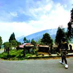Mane Bhanjang