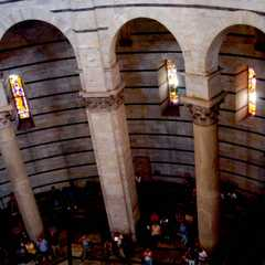 Baptistery of St. John / Battistero di San Giovanni