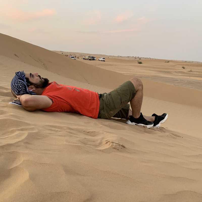 Ντουμπάι 2019 | 5 days trip itinerary, map & gallery
