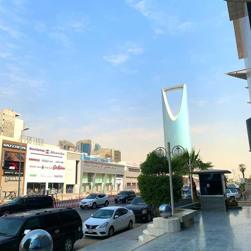 Riyadh 2019 | 1 day trip itinerary, map & gallery