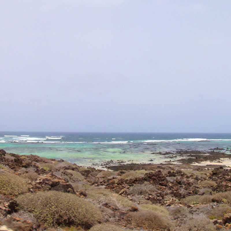 Los Jameos Del Agua Lanzarote Canarias