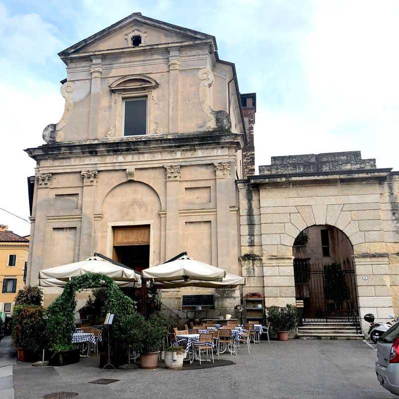 Chiesa dei Santi Siro e Libera