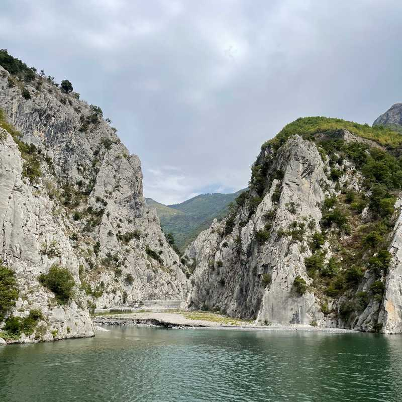 Trip Blog Post by @sylvie_georges: Shkodër to Valbone 2021 | 1 day in Sep (itinerary, map & gallery)