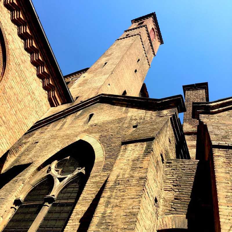 Bologna - Hoptale's Destination Guide