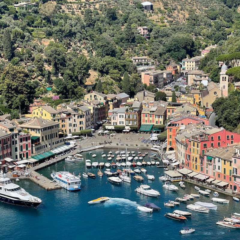 Trip Blog Post by @LauraMelania: Liguria, August 21 | 7 days in Aug (itinerary, map & gallery)