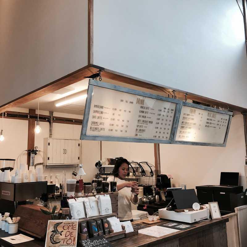 Tsubame Coffee(ツバメコーヒー)