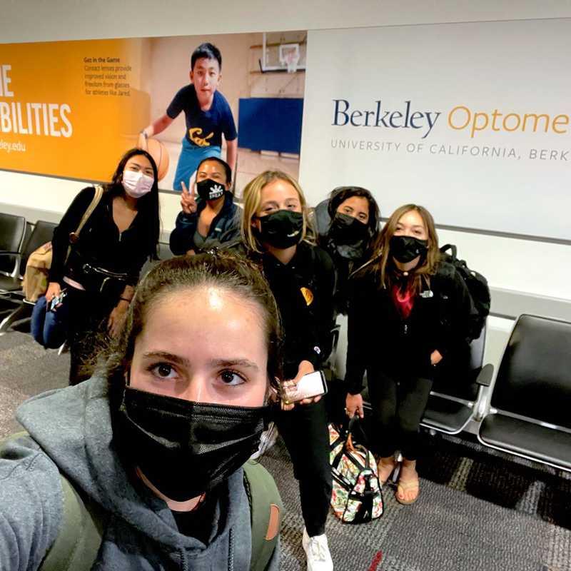 Oakland International Airport (OAK)