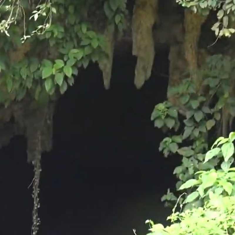 Maria Cristina Water Falls Iligan City