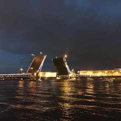 "Berth ""Palace Pier"""