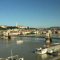 InterContinental Budapest - Photos by Real Travelers, Ratings, and Other Practical Information
