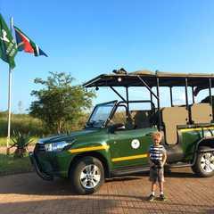 Mpumalanga - Selected Hoptale Trips