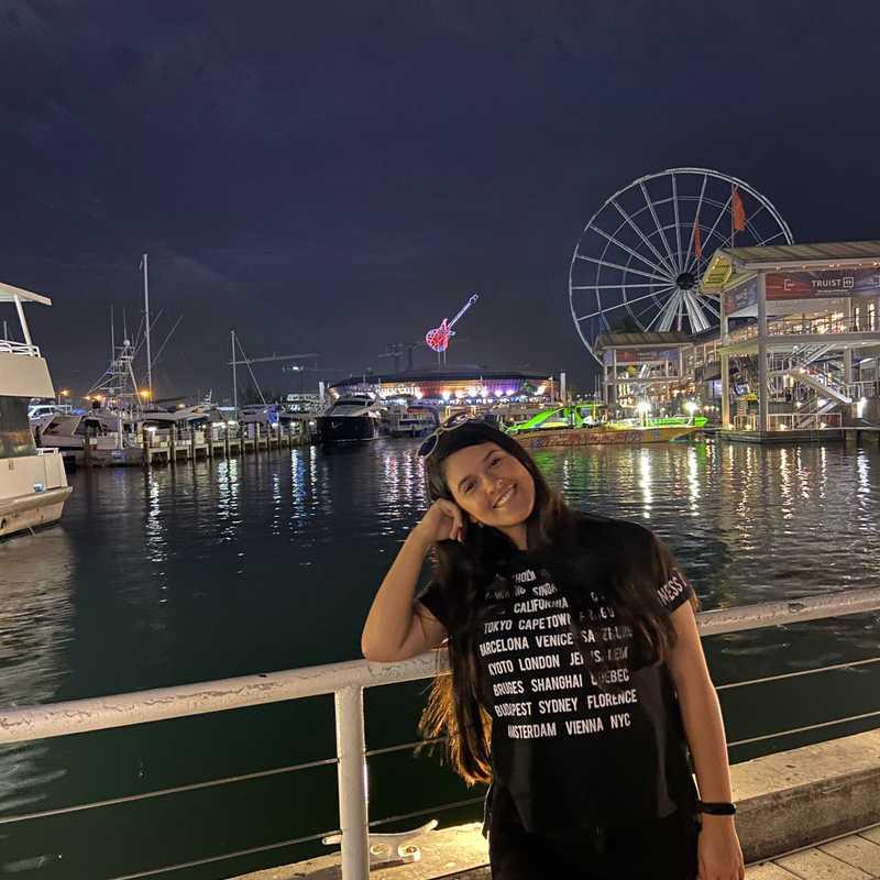 Trip Blog Post by @bridapadilha: Miami 2020 | 2 days in Feb (itinerary, map & gallery)