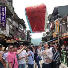 Taipei Top Attractions for First-Time Visitors