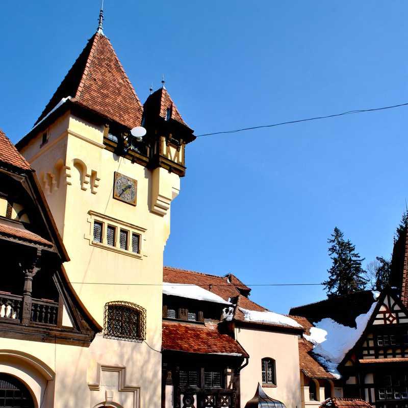 Casa Cavalerilor