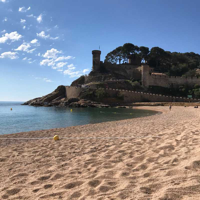 Trip Blog Post by @fernyaquim: Spain 2019 | 3 days in May (itinerary, map & gallery)