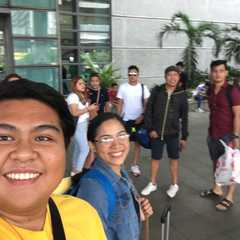 NAIA Terminal 3   Travel Photos, Ratings & Other Practical Information