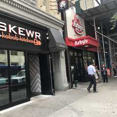 Skewr - Kabob Kitchen | POPULAR Trips, Photos, Ratings & Practical Information